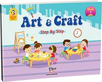 Art And Craft - Book 1