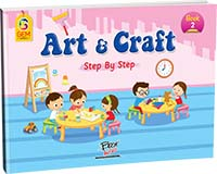 Art And Craft - Book 2