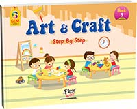 Art And Craft - Book 3