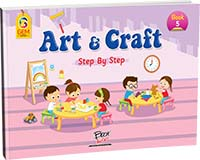 Art And Craft - Book 4