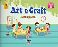 Art And Craft - Book A