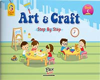 Art And Craft - Book C
