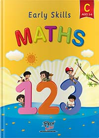 Early Skills Maths - Book C