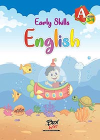 Early Skills English - Book A