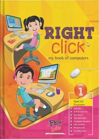 Right Click - Book 1