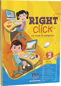 Right Click - Book 2