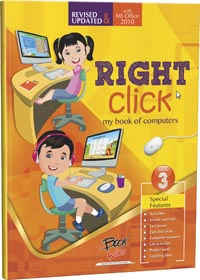 Right Click - Book 3