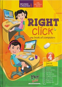 Right Click - Book 4