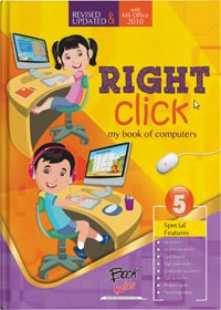 Right Click - Book 5