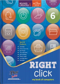 Right Click - Book 6