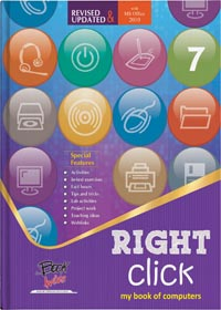 Right Click - Book 7