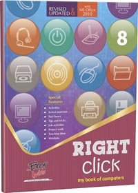 Right Click - Book 8