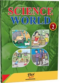Science World - Book 2