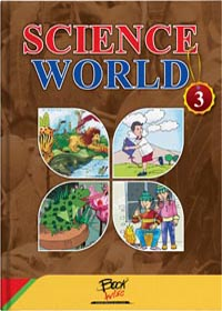 Science World - Book 3