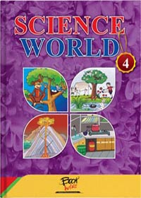 Science World - Book 4