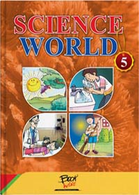 Science World - Book 5